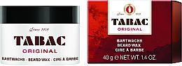 Voňavky, Parfémy, kozmetika Maurer & Wirtz Tabac Original - Vosk na bradu