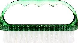 Voňavky, Parfémy, kozmetika Kozmetická kefa na nechty, 74752, zelená - Top Choice