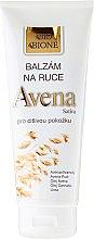 Voňavky, Parfémy, kozmetika Balzam na ruky - Bione Cosmetics Avena Sativa Hand Ointment