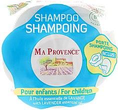 Voňavky, Parfémy, kozmetika Masívny biošampón pre deti - Ma Provence Shampoo