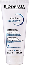 Voňavky, Parfémy, kozmetika Dermo konsolidujúci výživný krém - Bioderma Atoderm Preventive Nourishing Cream Dermo-Consolidating