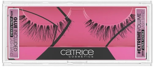 Falošné mihalnice - Catrice Lash Couture InstaExtreme Volume Lashes