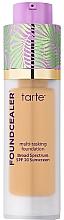 Voňavky, Parfémy, kozmetika Make-up - Tarte Cosmetics Babassu Foundcealer Multi-Tasking Foundation SPF20