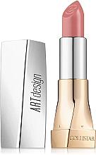 Voňavky, Parfémy, kozmetika Rúž na pery - Collistar Rossetto Art Design Lipstick