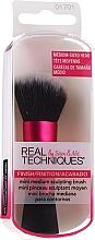 Voňavky, Parfémy, kozmetika Štetec na modelovanie tváre, 01701 - Real Techniques Mini Sculpting Brush