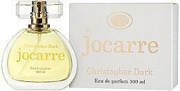 Voňavky, Parfémy, kozmetika Christopher Dark Jocarre - Parfumovaná voda