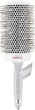 Voňavky, Parfémy, kozmetika Termo kefa - Olivia Garden Ceramic + Ion Thermal Speed XL