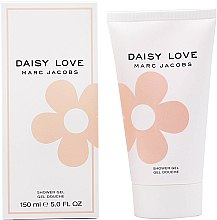 Voňavky, Parfémy, kozmetika Marc Jacobs Daisy Love - Sprchový gél