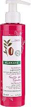 Voňavky, Parfémy, kozmetika Lotion na telo - Klorane Cupuacu Fig Leaf Nourishing Body Lotion