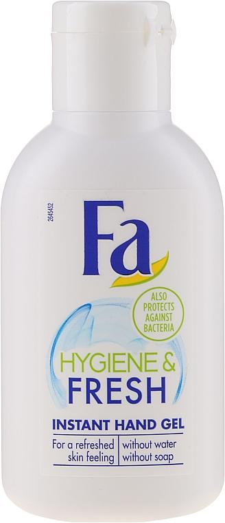 Antibakteriálny gél na ruky - Fa Hygiene & Fresh Instant Hand Gel