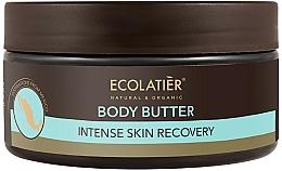 """Voňavky, Parfémy, kozmetika Intenzívne regeneračné telové maslo """"Mexická guava"""" - Ecolatier"""