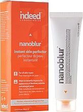 Voňavky, Parfémy, kozmetika Krém na tvár - Indeed Laboratories Nanoblur Instant Skin Perfector Blurring Cream