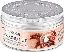 Voňavky, Parfémy, kozmetika Kokosový olej na telo - Organique Pure Nature