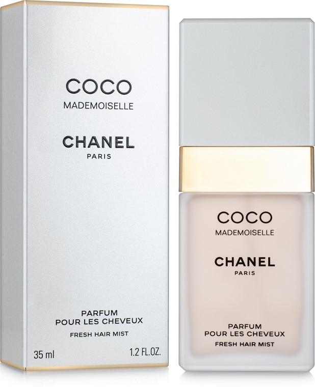 Chanel Coco Mademoiselle Hair Mist - Hmla na vlasy