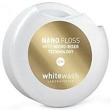 Zubná niť Nano Floss, rozširujúca - WhiteWash Laboratories — Obrázky N2