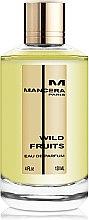 Voňavky, Parfémy, kozmetika Mancera Wild Fruits - Parfumovaná voda