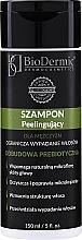 Voňavky, Parfémy, kozmetika Peelingový šampón pre mužov - BioDermic Prebiotic Peeling Men Shampoo