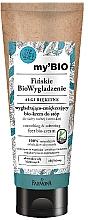Voňavky, Parfémy, kozmetika Bio krém na nohy - Farmona My'Bio Finnish Nourish Feet Bio-Cream Blue Algae