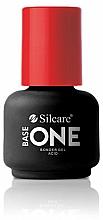 Voňavky, Parfémy, kozmetika Kyselinový podkladový gél - Silcare Acid Bonder Gel