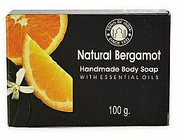 Voňavky, Parfémy, kozmetika Mydlo - Song of India Soap Bergamot