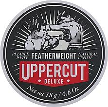 Voňavky, Parfémy, kozmetika Stylingová pasta na vlasy so strednou fixáciou - Uppercut Deluxe Featherweight (mini)