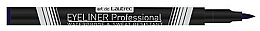Voňavky, Parfémy, kozmetika Očná linka - Art de Lautrec Eyeliner Professional Waterproof Sweat Resistant