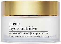 Voňavky, Parfémy, kozmetika Výživný krém s ceramidmi - Yellow Rose Creme Hydro-Nutritive