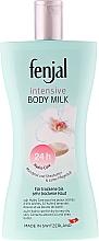 Voňavky, Parfémy, kozmetika Telové mlieko - Fenjal Intensive Body Milk 24H Hydro Care