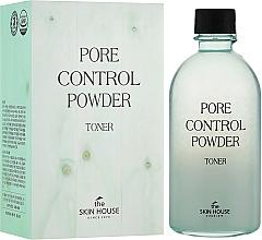 Voňavky, Parfémy, kozmetika Tonikum na zúženie pórov - The Skin House Pore Control Powder Toner