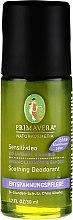 Voňavky, Parfémy, kozmetika Guľôčkový dezodorant - Primavera Deo Roll-on lavendule Bambus