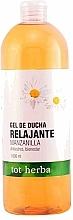 Voňavky, Parfémy, kozmetika Sprchový gél s harmančekom - Tot Herba Chamomile Shower Gel