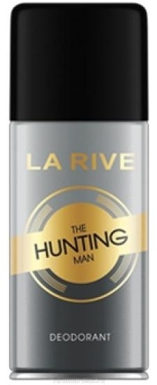 La Rive The Hunting Man - Dezodorant