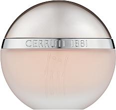 Voňavky, Parfémy, kozmetika Cerruti 1881 pour femme - Toaletná voda