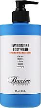 Voňavky, Parfémy, kozmetika Sprchový gél - Baxter of California Invigorating Body Wash Citrus Herbal Musk