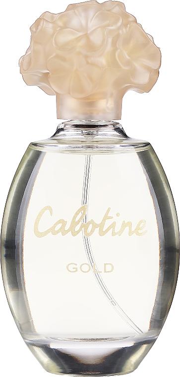 Parfums Gres Cabotine Gold - Toaletná voda — Obrázky N2