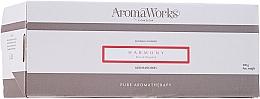 "Voňavky, Parfémy, kozmetika Bomba do kúpeľa ""Harmónia"" - AromaWorks Harmony AromaBomb Duo"