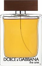Voňavky, Parfémy, kozmetika Dolce & Gabbana The One for Men - Toaletná voda