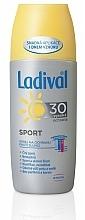 Voňavky, Parfémy, kozmetika Ochranný sprej proti slnečnému žiareniu na telo - Ladival Sport Spray SPF30