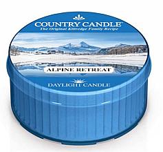 Voňavky, Parfémy, kozmetika Vonná sviečka - Kringle Candle Alpine Retreat