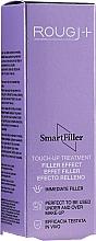 Voňavky, Parfémy, kozmetika Sérum na čelo a nasolabiálnu oblasť - Rougj+ Smart Ritocco Filler