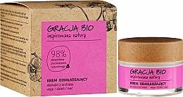 Voňavky, Parfémy, kozmetika Omladzujúci krém na tvár s výťažkom z orchideí - Gracja Bio Face Cream