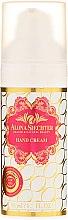 Voňavky, Parfémy, kozmetika Krém na ruky - Alona Shechter Hand Cream