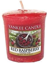 Voňavky, Parfémy, kozmetika Aromatická sviečka - Yankee Candle Red Raspberry