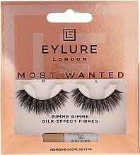 Voňavky, Parfémy, kozmetika Falošné riasy - Eylure Most Wanted Gimme Gimme
