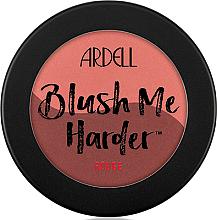 Voňavky, Parfémy, kozmetika Lícenka dvojitá - Ardell Blush Me Harder