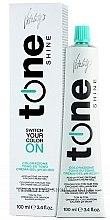 Voňavky, Parfémy, kozmetika Tónovacia farba bez amoniaku - Vitality's Tone Shine