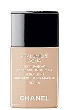 Voňavky, Parfémy, kozmetika Make-up - Chanel Vitalumiere Aqua