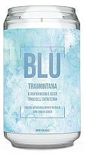 Voňavky, Parfémy, kozmetika Vonná sviečka - FraLab Blu Tramontana Candle