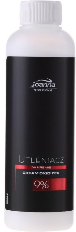 Oxidizátor v kréme 9% - Joanna Professional Cream Oxidizer 9%