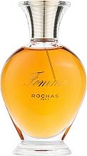 Voňavky, Parfémy, kozmetika Rochas Rochas Femme - Toaletná voda
